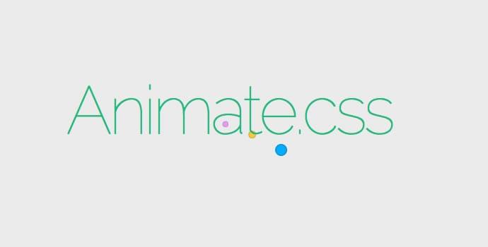 Effetti allo scroll con animate CSS