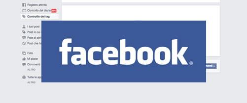 Tag porno su Facebook, cosa fare