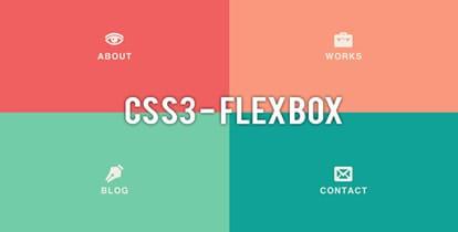 Il modulo CSS3 Flexbox