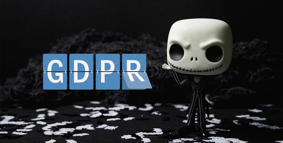 GDPR, stufi di sentirne parlare?