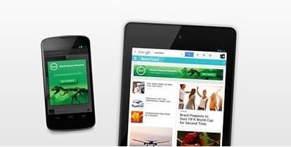 Nuovi strumenti di Google