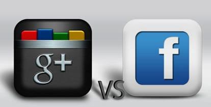 Google plus supera Twitter