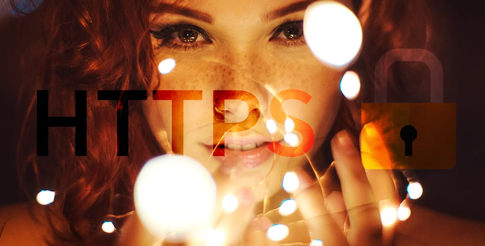 Come passare da HTTP a HTTPS