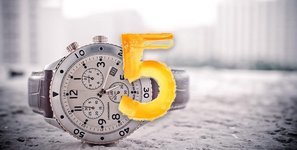 5 vantaggi di essere un freelance