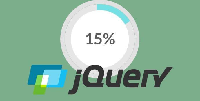 Creare skills circolari con jQuery