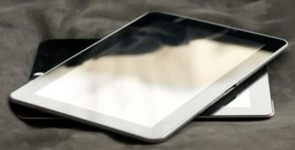 Tablet, è sorpasso su iPad?
