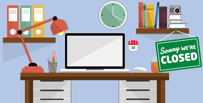 Freelance e vacanze? 5 consigli utili