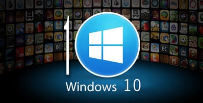 Il nuovo Windows 10