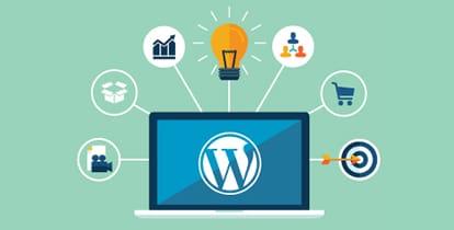 Installare WordPress in pochi semplici passaggi
