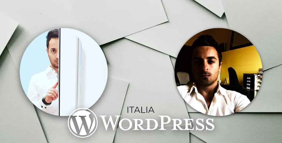 Intervista a: WP WordPress Italia